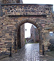 Edinburgh Castle - Foog's Gate.jpg