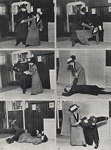 Edith Garrud and a Policeman.jpg
