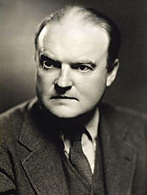 Edmund Wilson cover