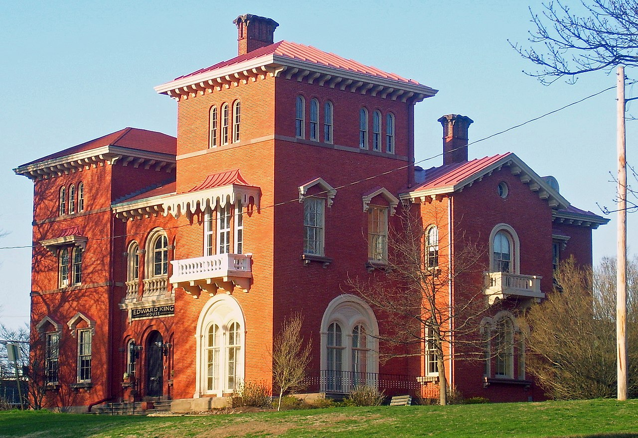Kingscote Rhode Island