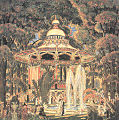 Edward Middleton Manigault - Gazebo on Central Park.jpg