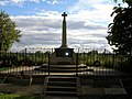 Egglescliffe War Memorial - geograph.org.uk - 484301.jpg