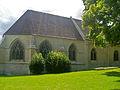 Eglise Saint-Georges (Château de Caen).JPG
