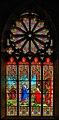 Eglise Saint-Jean de Lamballe (Côtes d'Armor), baie 4, visitation IMGP2048.jpg