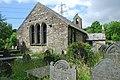Eglwys Beuno Sant Penmorfa - geograph.org.uk - 469964.jpg
