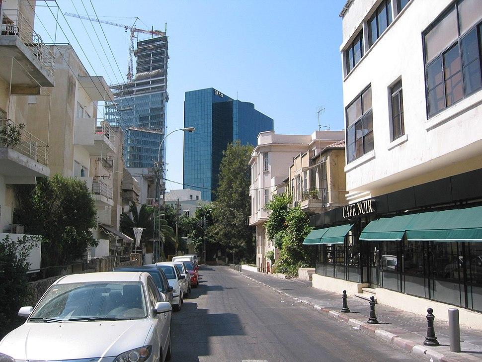 Ehad Haam view