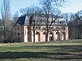 Ehem. Reithaus im Ilmpark (heute Europ. Jugend- und Begegnungsstätte) - panoramio.jpg