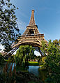 Eiffel Tower from the park, Paris 25 August 2015 001.jpg