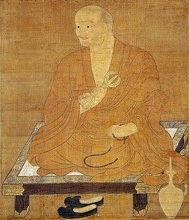 Kūkai Japanese Buddhist monk