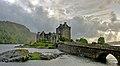 Eilean Donan Castle 2009-6.jpg