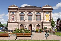 State Theater Eisenach (2014)