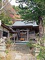 Eison-jinja shrine,Hitsujisaki-jinja shrine,Minato,Ishinomaki.JPG