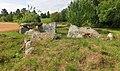 Ekornavallen (RAÄ-nr Hornborga 22-1) gånggrift 2066.jpg