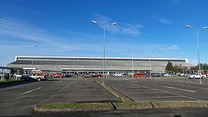 El Tepual Airport - Image: El Tepual