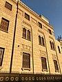 El Hussein Square Government Building, Old Cairo, al-Qāhirah, CG, EGY (40944891283).jpg