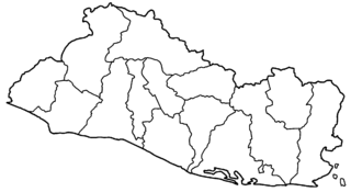 Datei:El Salvador departments blank.png – Wikipedia