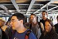 Elef Milim Project - Wikipedians IMG 5810.JPG