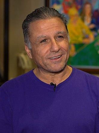 Eli Elezra - Eli Elezra in 2018