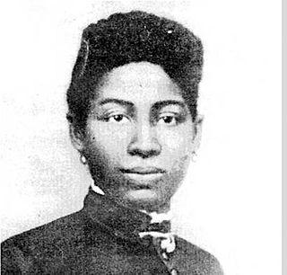 Elizabeth Evelyn Wright Educator, African American