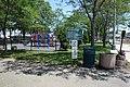 Ellsworth W. Allen Park td (2019-06-28) 023 - Gary Karp Memorial Playground.jpg