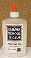 Elmer's School Glue historic packaging.JPG