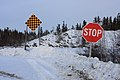 End of The Road - Yellowknife, Canada (5325754204).jpg