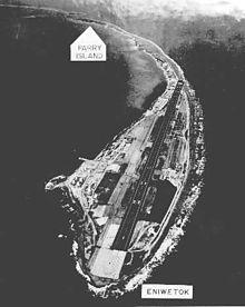 埃内韦塔克环礁