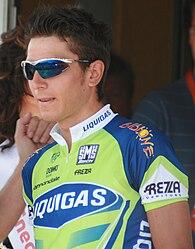 Enrico Franzoi
