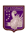 Ensign of the 31º Stormo of the Italian Air Force.png