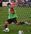 Entrainement SRFC Dinan 20150902 - Juan Fernando Quintero (2).JPG