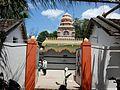 Entrance of Bheemeshwara Temple, Shimoga.jpg