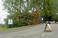 Entrance to Garden centre - geograph.org.uk - 572926.jpg