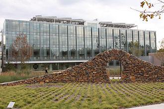 Nicholas School of the Environment - Environment Hall