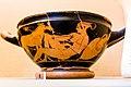 Epiktetos ARV 77 85 satyr and maenad - ithyphallic mule approaching naked maenad.jpg