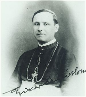 Iuliu Hossu - Image: Episcopul Iuliu