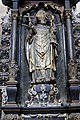 Epitaph of Wolfgang von Dalberg - Mainz Cathedral - Mainz - Germany 2017.jpg