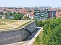 Erfurt - Zitadelle Petersberg (St Peter's Hill Citadel) - geo.hlipp.de - 40000.jpg