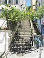 Escadaria na Rua Professor Ortiz Monteiro.jpg