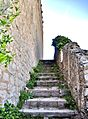 Escalier d'accès au deuxième niveau.jpg