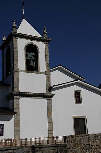 Escudeiros e Penso (Santo Estêvão e São Vicente) - Image: Escudeiros