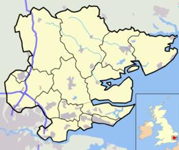 Braintree, Essex (Essex)