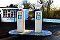 Esso and Cleveland pumps - geograph.org.uk - 1009888.jpg
