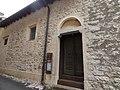 Esterno chiesa Santa Caterina di Tremozia - Almenno San Bartolomeo.jpg