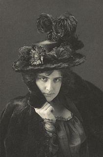Ethel Reed American artist