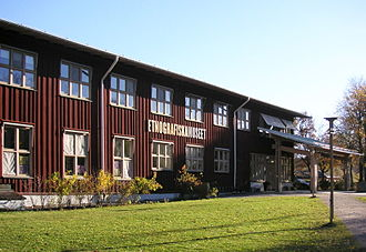 Museum of Ethnography, Sweden - Museum of Etnography