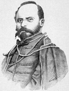 Eugen Kvaternik Croatian politician