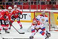 Euro Hockey Challenge, Switzerland vs. Russia, 22nd April 2017 32.JPG