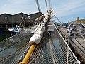 Europa bark in Scheveningen 2016 5.jpg