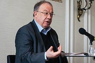 Olivier Roy (professor) French political scientist