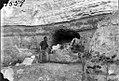 Excavation of fossils of Megatherium (3526481444).jpg
